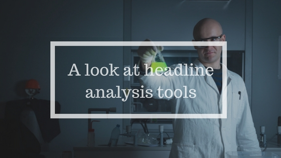 headline analysis tools
