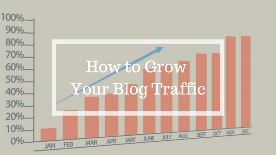 How to drive blog traffic, even if nothing has worked before